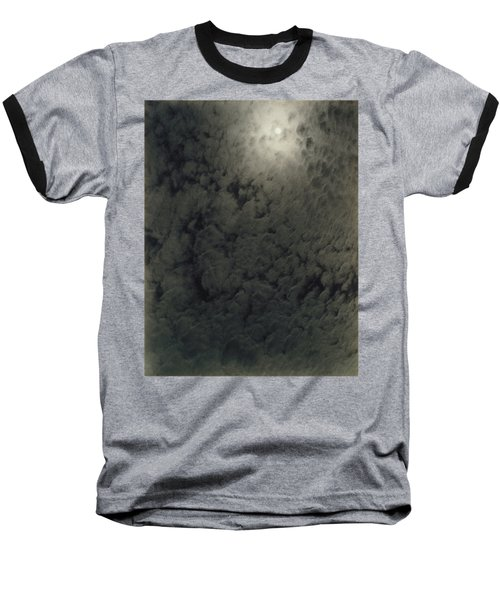 Alfred Stieglitz  So Subtle That It Becomes More Real Than Reality Baseball T-Shirt