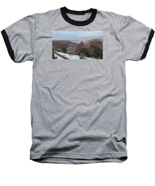 All About The Depth Baseball T-Shirt