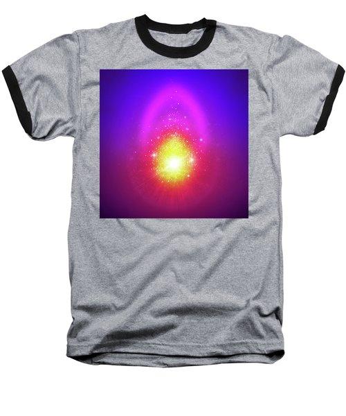 All Self Baseball T-Shirt