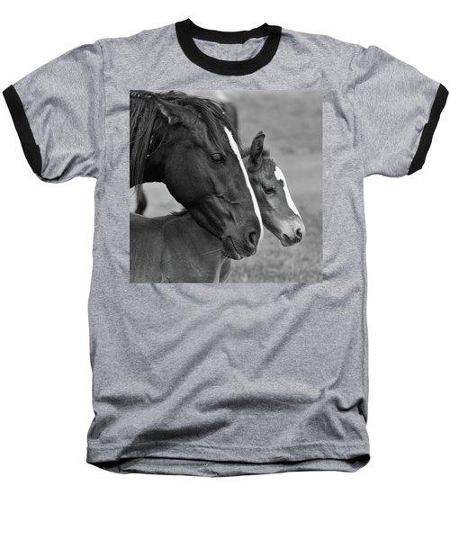 All The Love Baseball T-Shirt