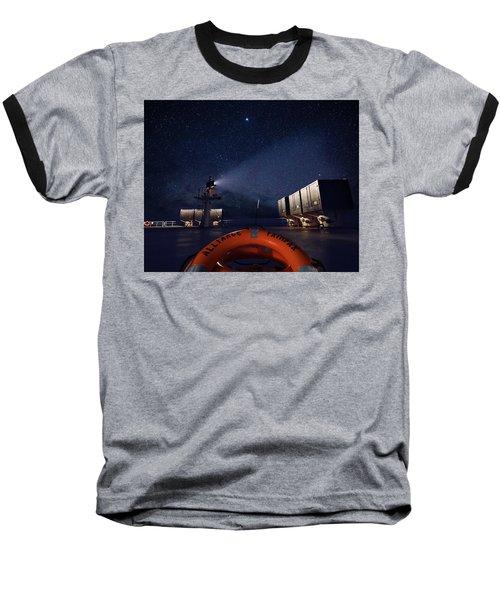 Alliance Fairfax Starry Night Baseball T-Shirt