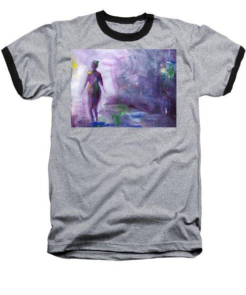 Always Searching Baseball T-Shirt