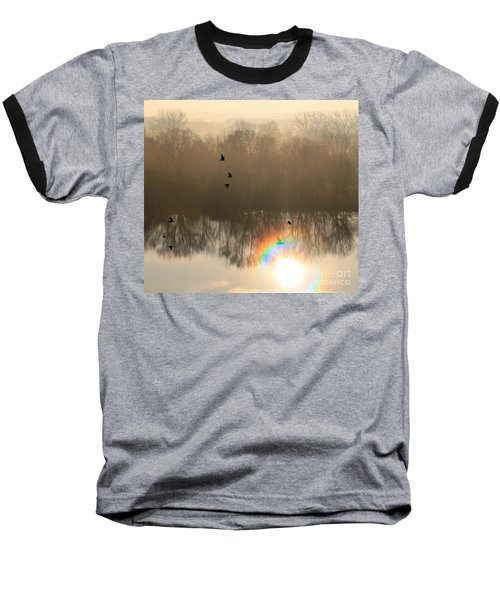 Amazing Grace  Baseball T-Shirt