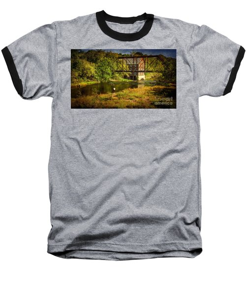 Ammerman Mill Baseball T-Shirt