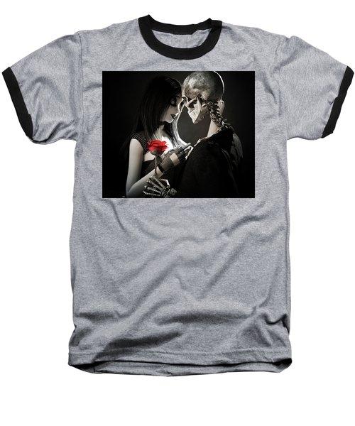 Ancient Love Baseball T-Shirt