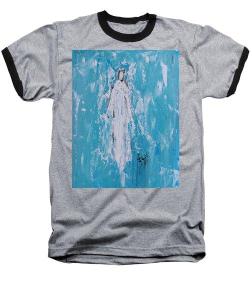 Angel For Grievance Baseball T-Shirt