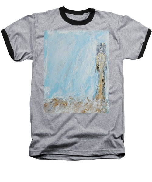 Angel For The New Year Baseball T-Shirt
