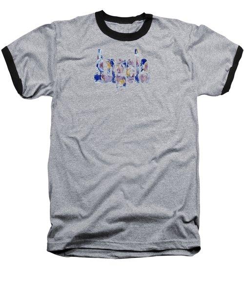 Angela Baseball T-Shirt