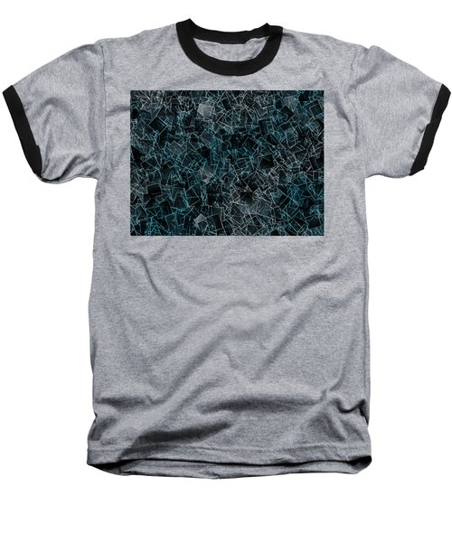 Anglistica Baseball T-Shirt
