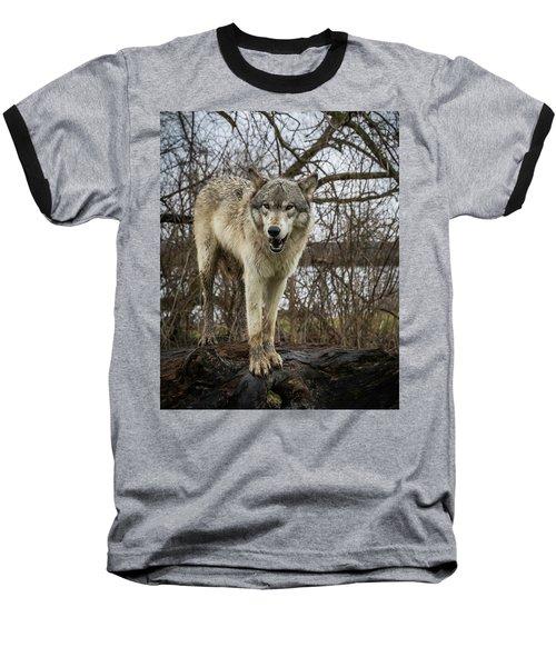 Anit I Pretty Baseball T-Shirt