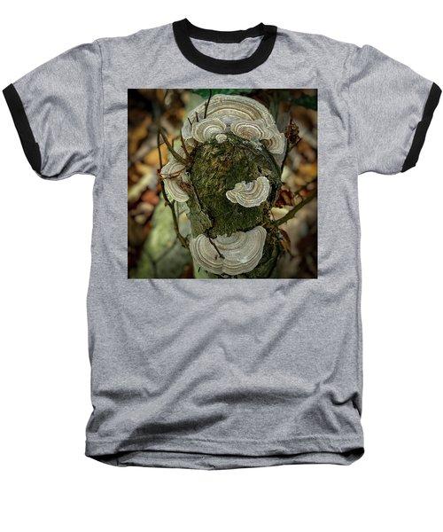 Another Fungus Baseball T-Shirt