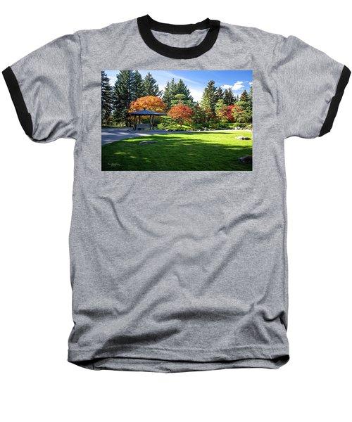 Another Zen Moment Baseball T-Shirt