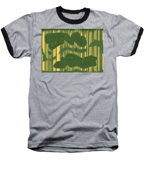Anstotelig Baseball T-Shirt
