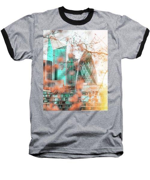 Apollo Baseball T-Shirt