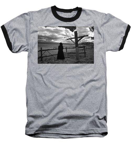 Appointment Baseball T-Shirt