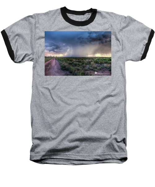 Arizona Storm Baseball T-Shirt