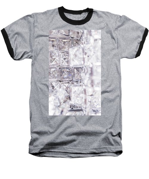 Art Of Luxury II Baseball T-Shirt
