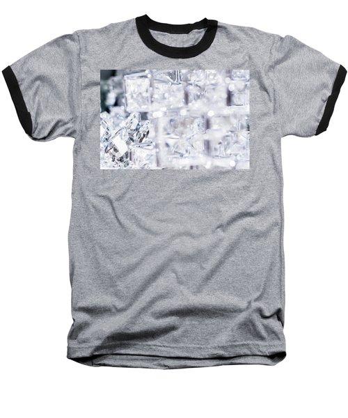 Art Of Luxury IIi Baseball T-Shirt