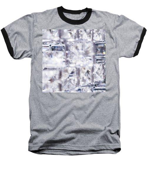 Art Of Luxury V Baseball T-Shirt