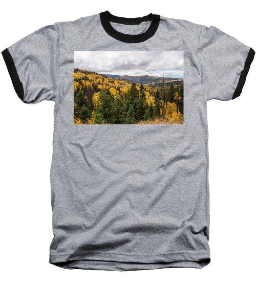 Artist Palette Baseball T-Shirt