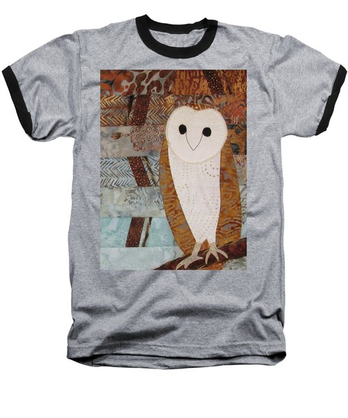 Louie Baseball T-Shirt