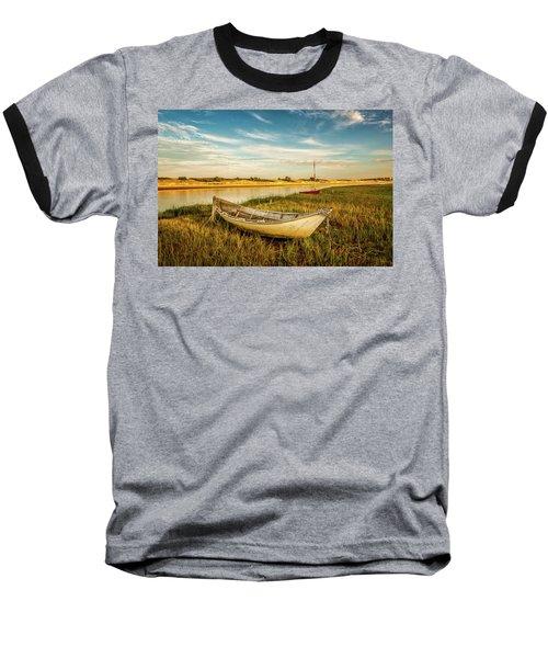 Ashore Baseball T-Shirt