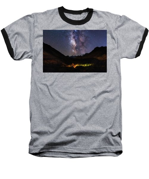 Aspen Nights Baseball T-Shirt