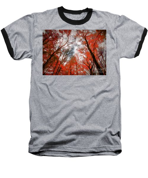 Aspiration Baseball T-Shirt