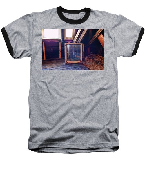Attic #1 Baseball T-Shirt