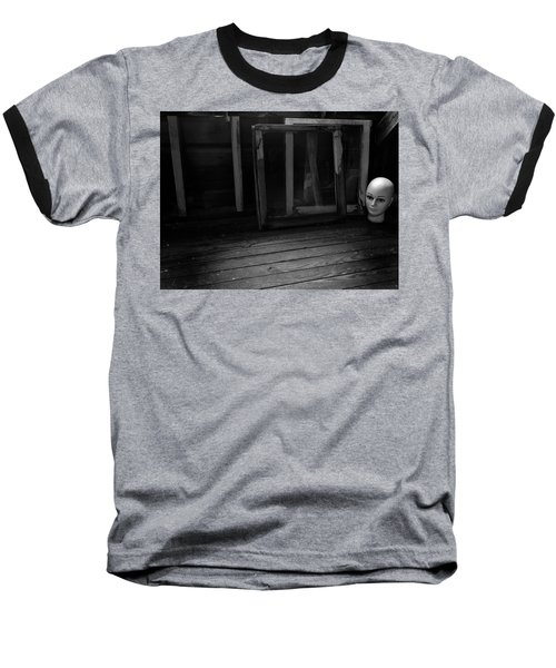 Attic #2 Baseball T-Shirt