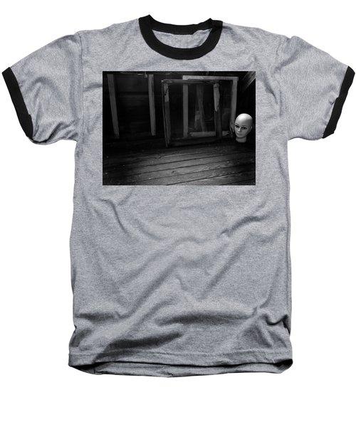Attic #2 Baseball T-Shirt