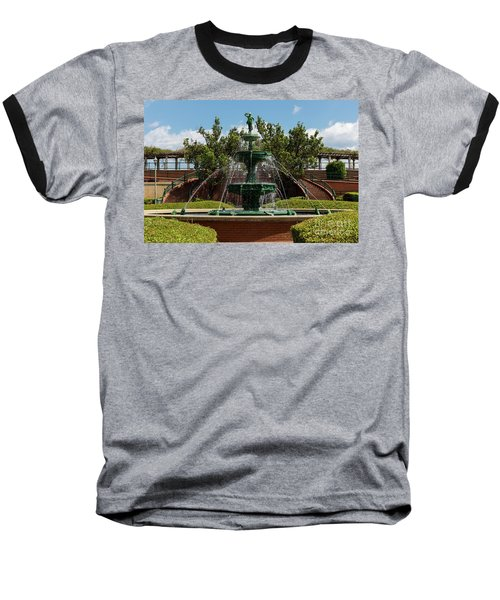 Augusta Riverwalk - Augusta Ga Baseball T-Shirt