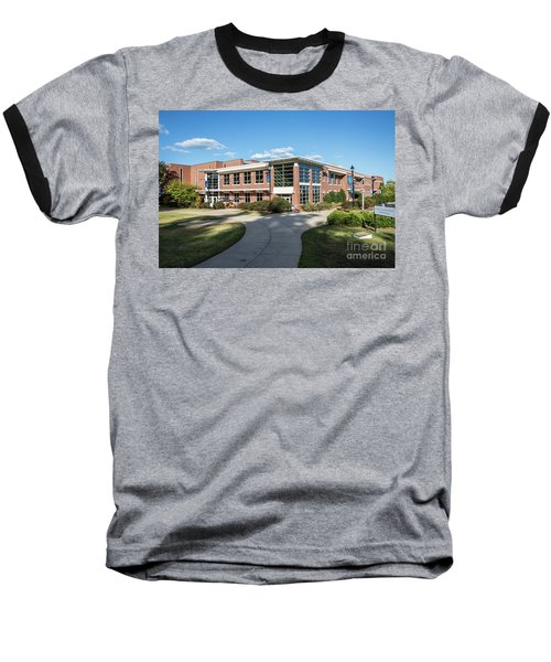 Augusta University Student Activity Center Ga Baseball T-Shirt