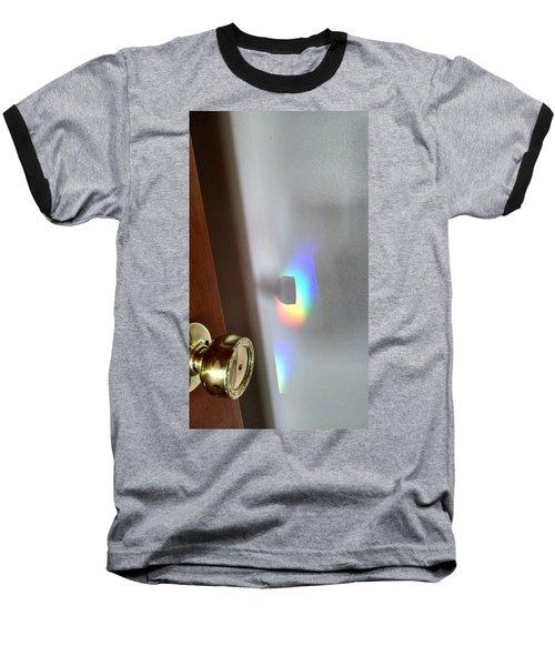 Aura Baseball T-Shirt