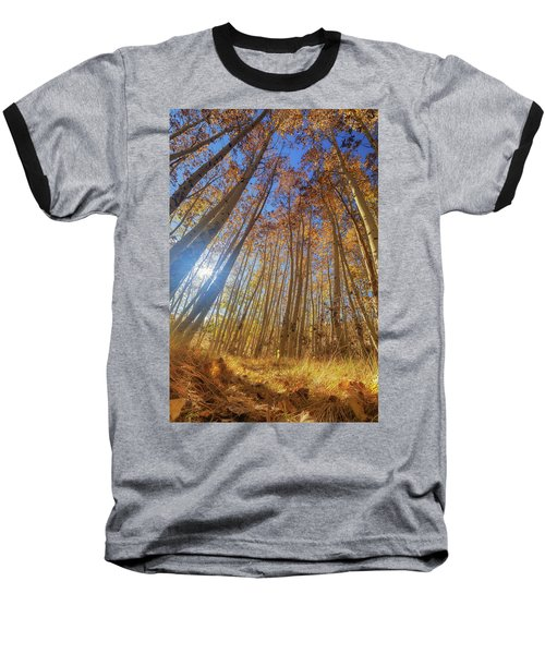 Autumn Giants Baseball T-Shirt