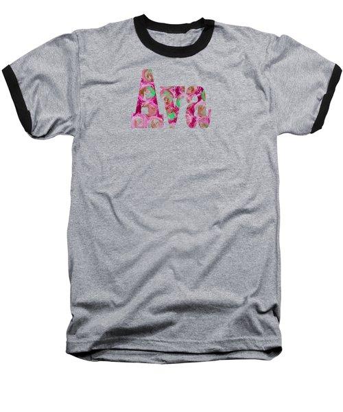 Ava Baseball T-Shirt