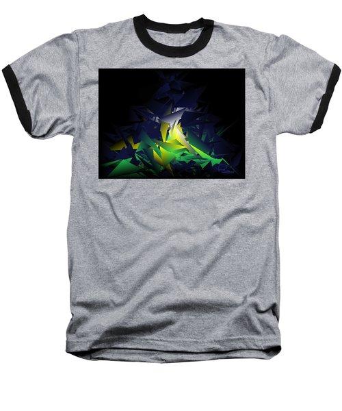 Awake 1901 Baseball T-Shirt