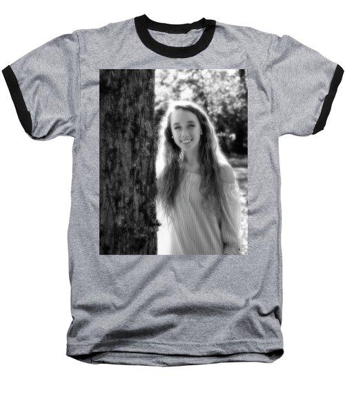 2B Baseball T-Shirt