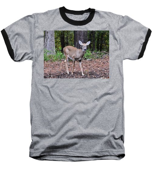 Baby Doe Baseball T-Shirt