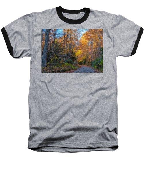 Back Road Beauty Baseball T-Shirt