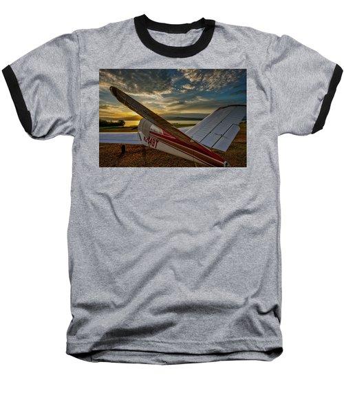Backcountry Bonanza Baseball T-Shirt