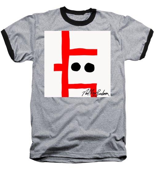 Ballenium Seven Baseball T-Shirt