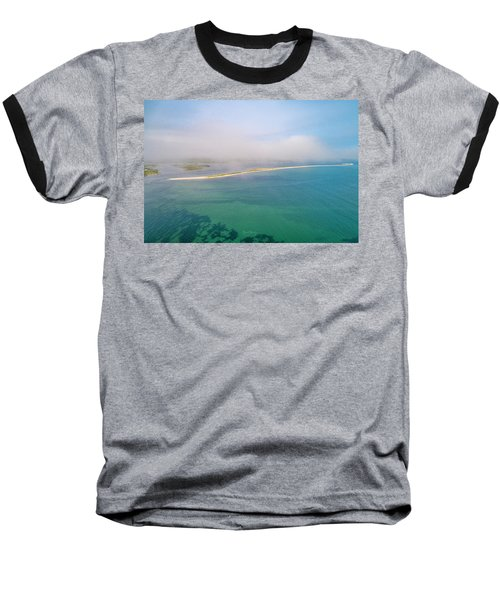 Beach Dream Baseball T-Shirt
