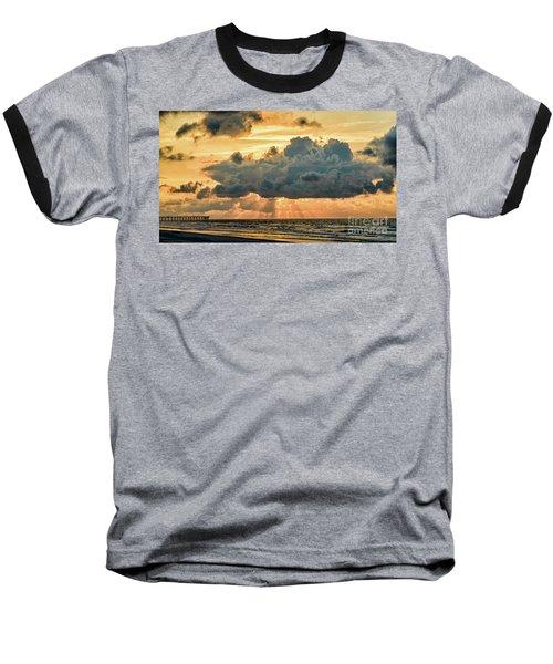 Beaming Through Baseball T-Shirt