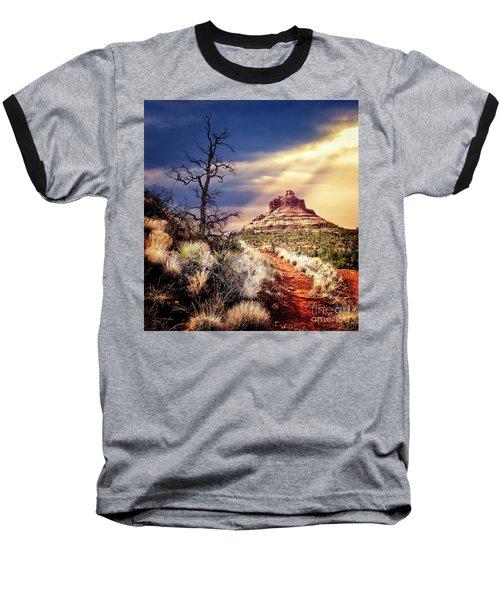 Bell Rock Baseball T-Shirt