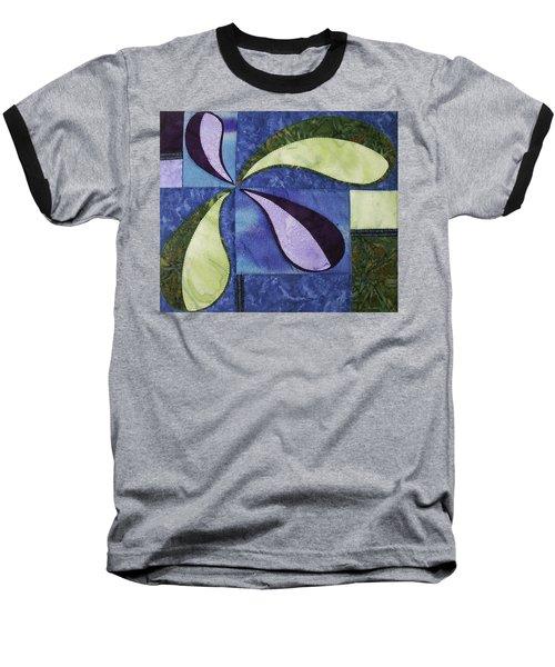 Bent Out Of Shape Baseball T-Shirt