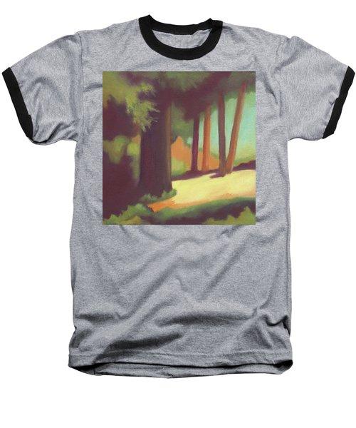 Berkeley Codornices Park Baseball T-Shirt