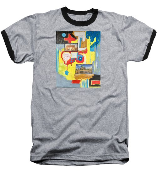 Berlin Baseball T-Shirt