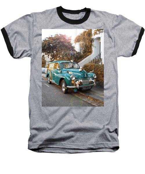 Berton Baseball T-Shirt