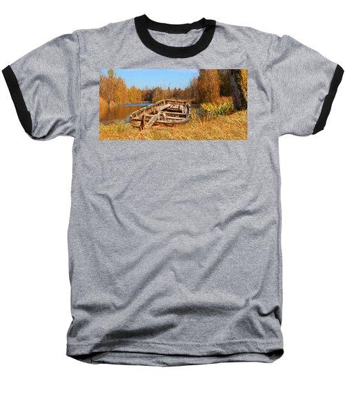 Better Times Baseball T-Shirt